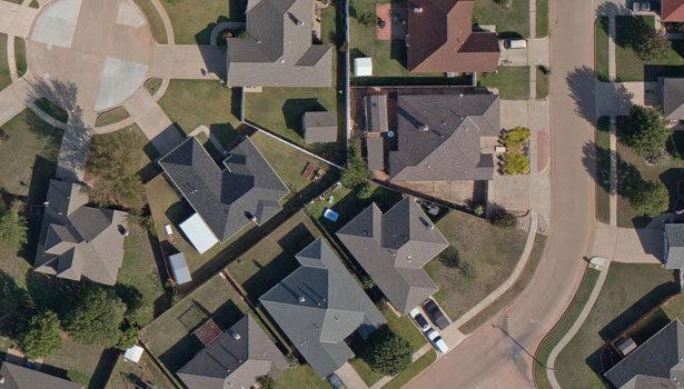 esx xactimate roof measurements